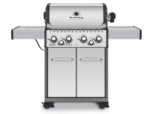 Grill gazowy Broil King Baron S490 (922583PL)