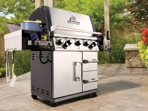 Grill gazowy Broil King Imperial 590 (998883PL)