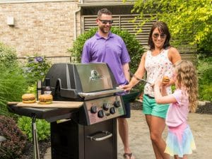 Grill gazowy Broil King Monarch 390 (834283PL)