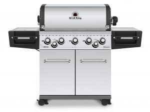 Grill gazowy Broil King Regal S590 PRO (998343PL)