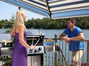 Grill gazowy Broil King Sovereign 90 (987883PL)