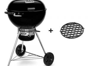 Grill węglowy Weber Master-Touch GBS PREMIUM SE E-5775 (17401004)