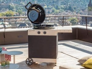 Grill gazowy Outdoorchef Arosa 570 TEX